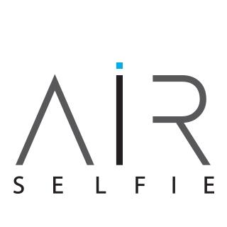 Airselfie Logo