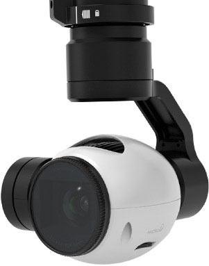 Inspire 1 4k camera