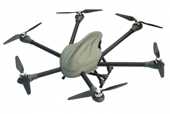 Sky Hero Spyder 6