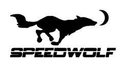Speedwolf Logo