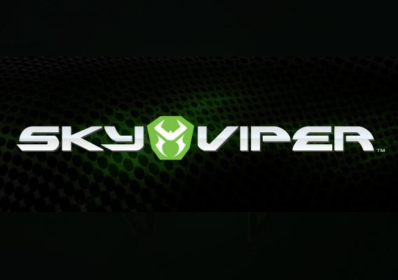 Sky Viper logo