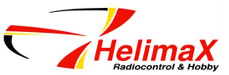 Helimax Logo