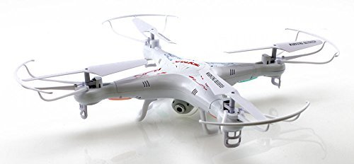 Syma Toys X5C-1 Explorers