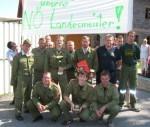 NÖ LANDESMEISTER 2007