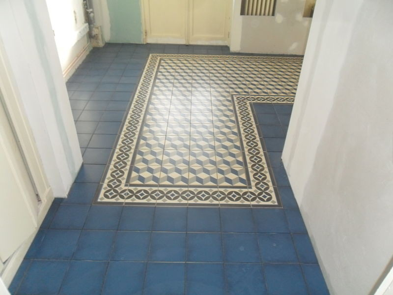 carreaux ciment 20/20