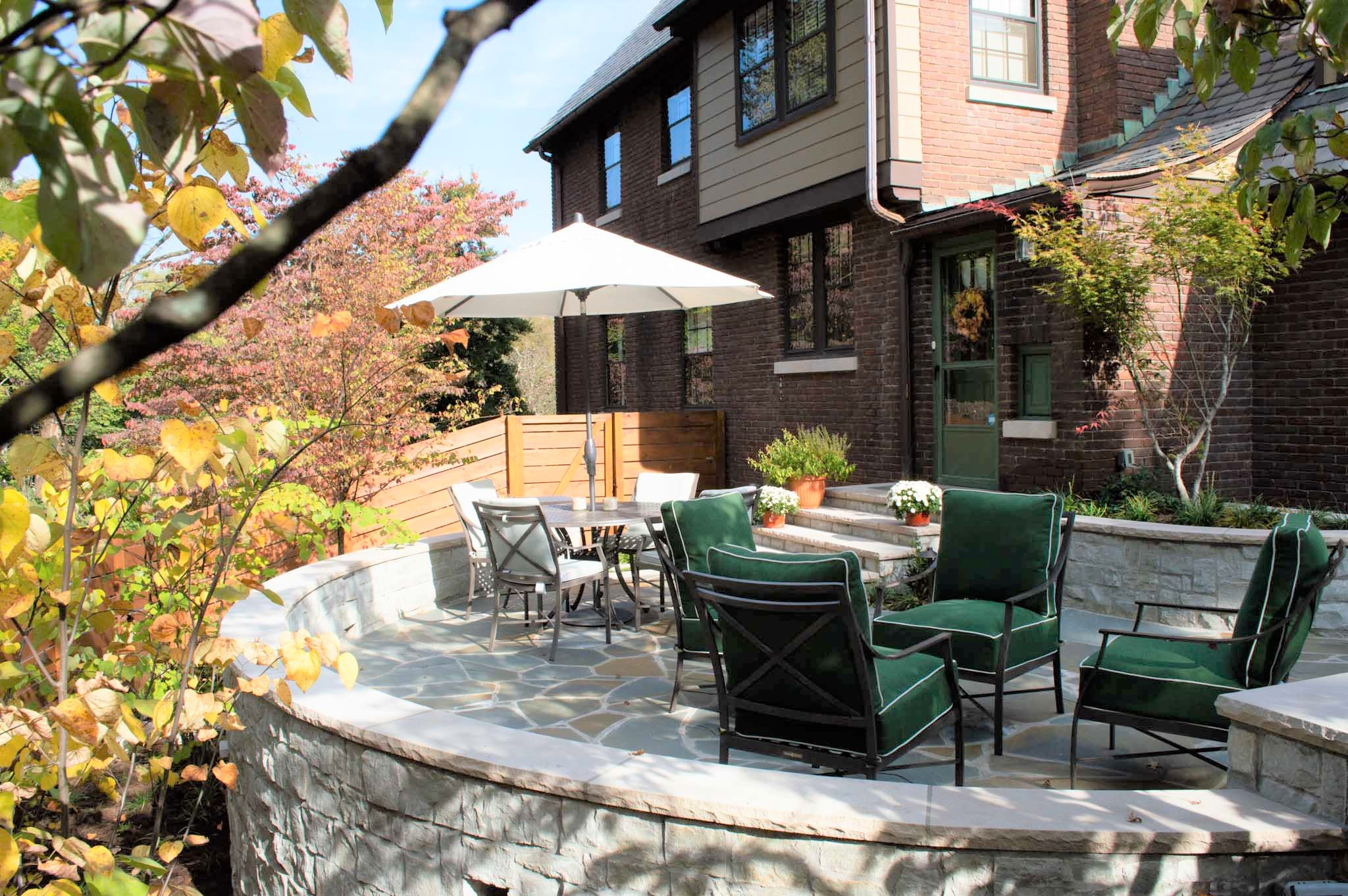 Beverly Rd. Residence