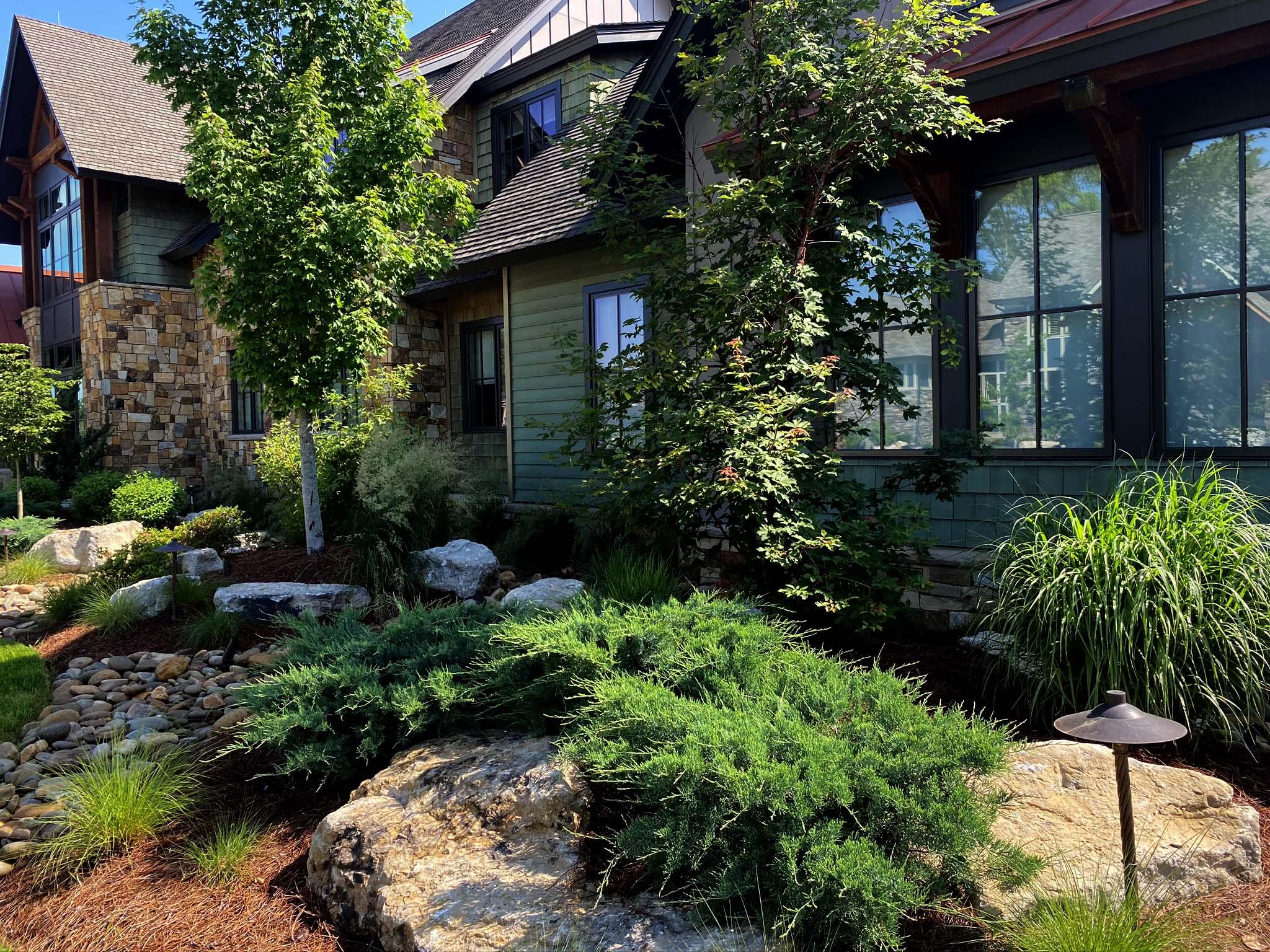 Glenview Park Way Residence