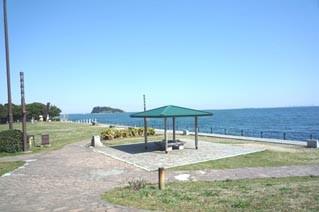 海辺つり公園