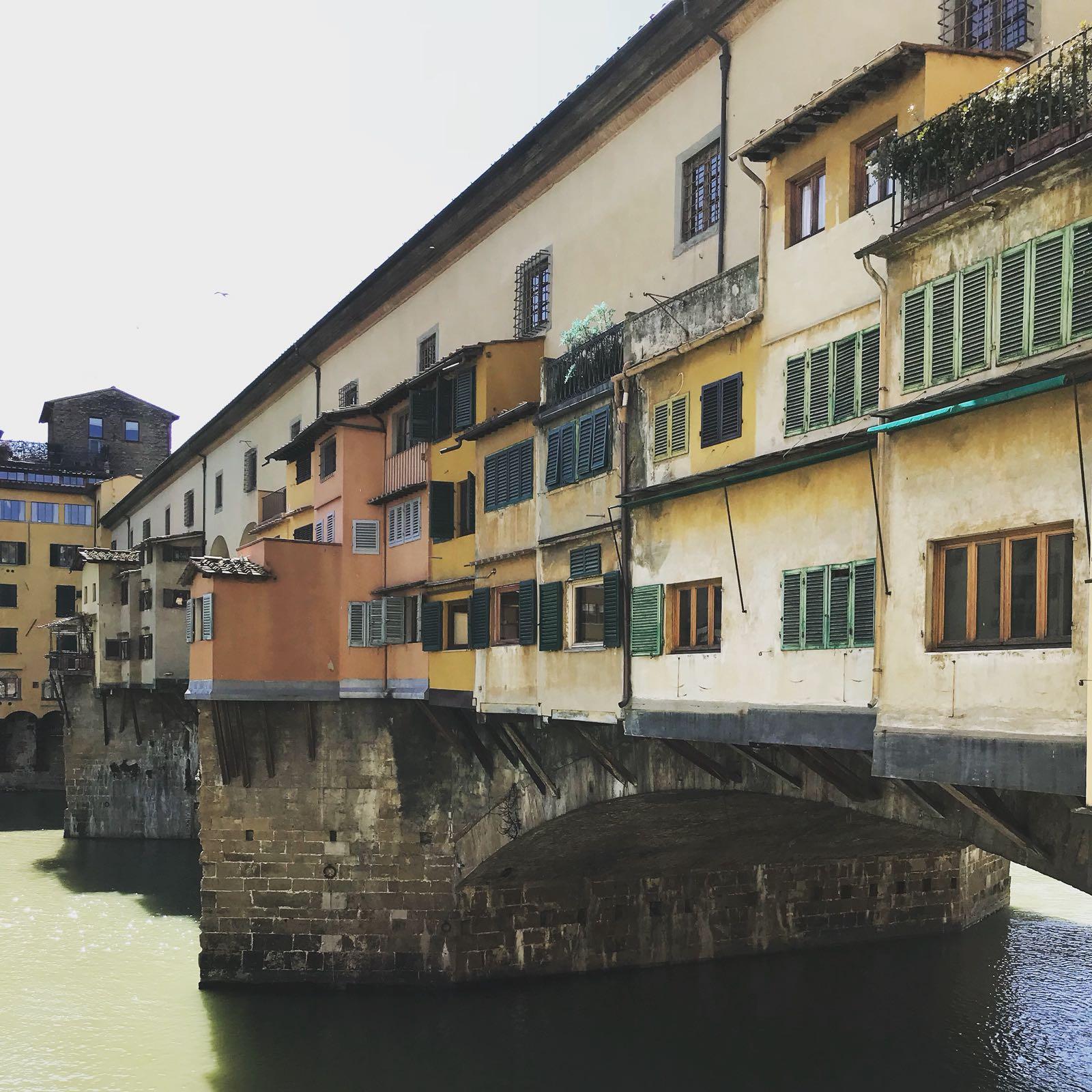 De Ponte Vecchio