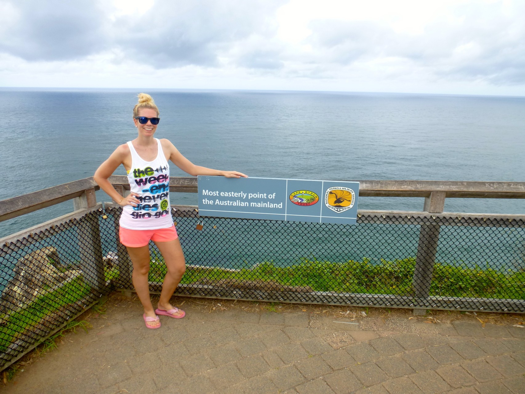 most western Point of Australia