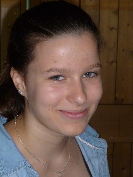 Julia Oberholzer