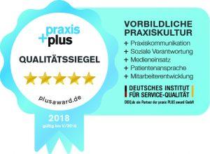praxis_doktor_heiermann_kieferorthopädie_aktuell_qualität_service_audit_siegel
