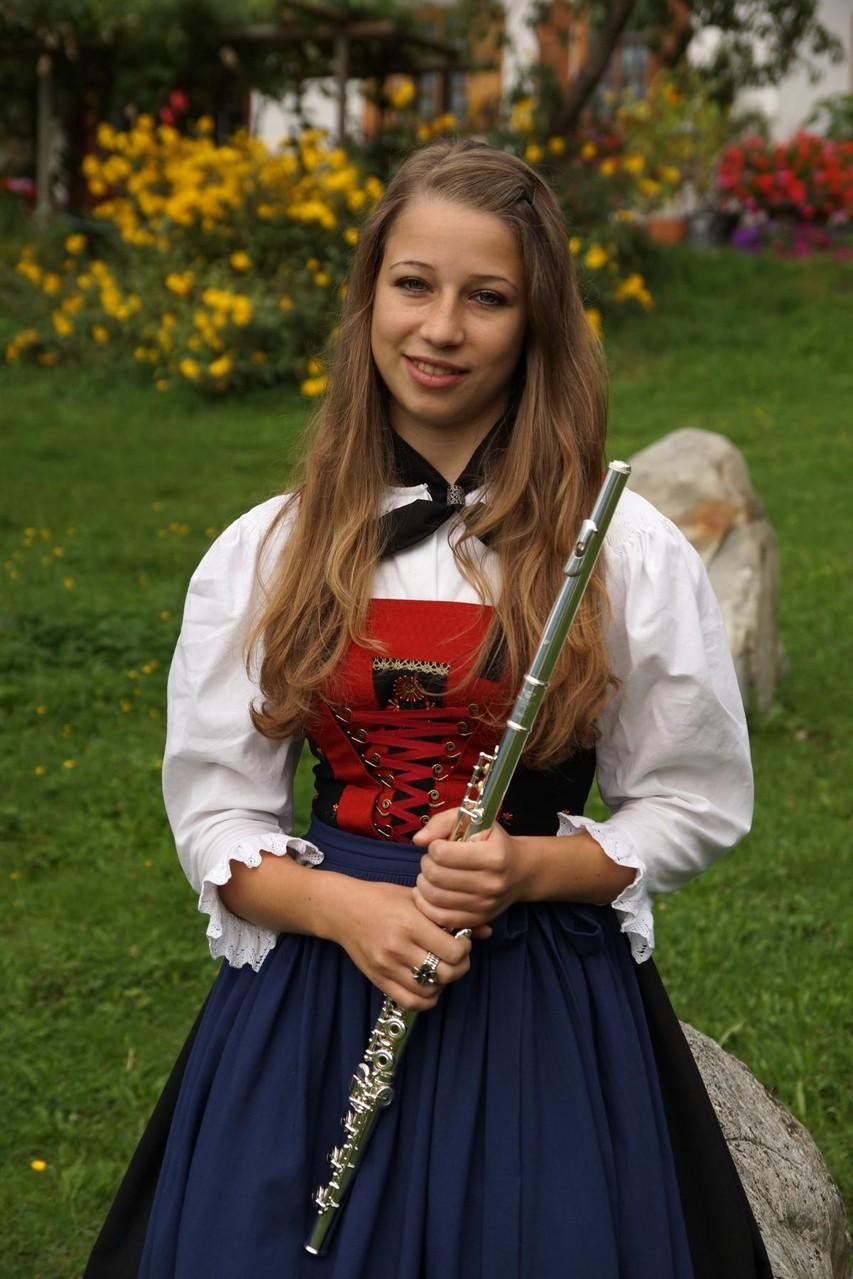 Bacher Madeleine