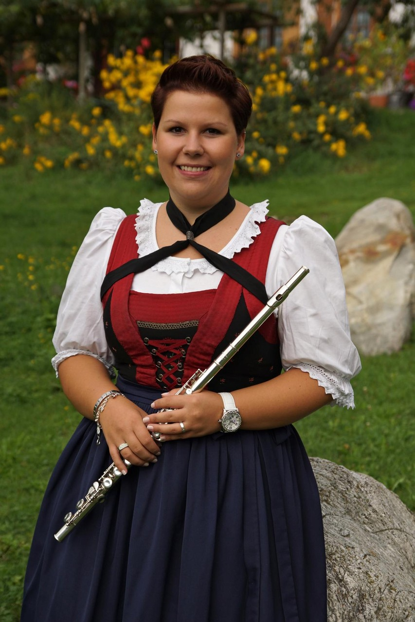 Reiter Jaqueline