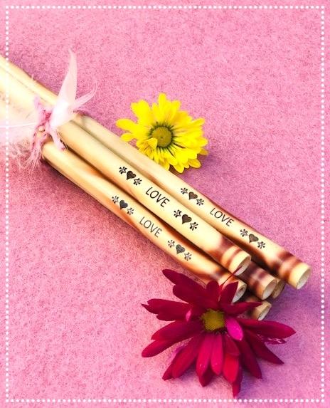 Bambus Strohhalm Bohoupyourlife Onlineshop