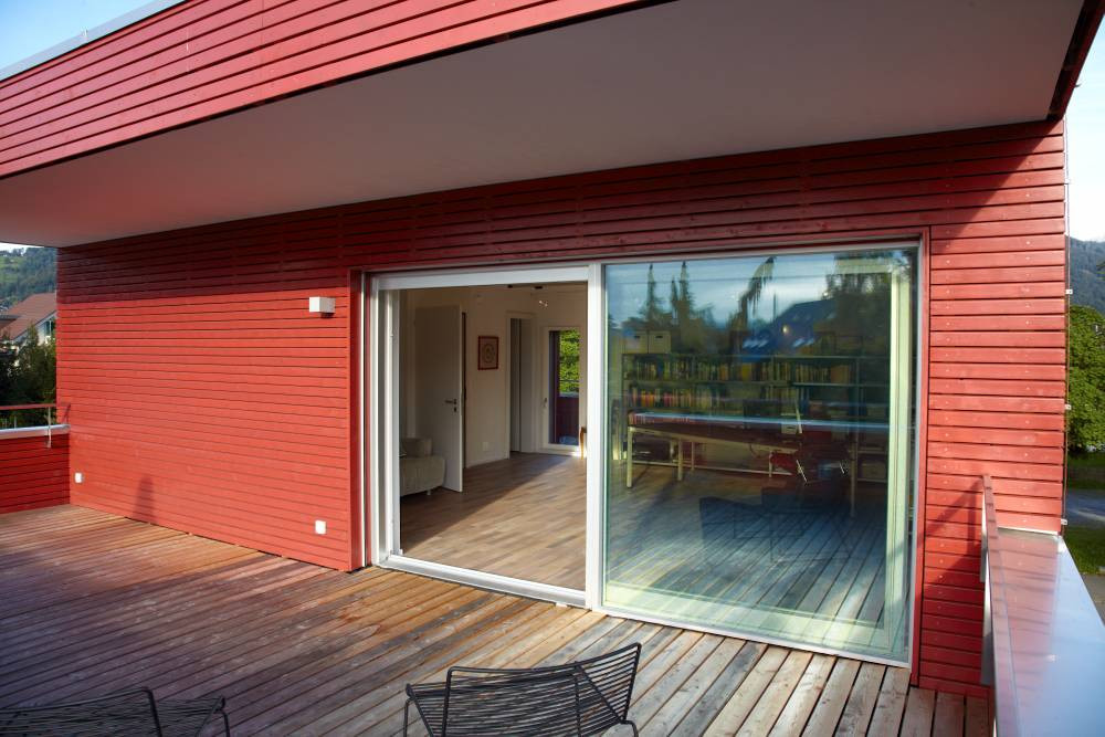 Bauen leben bauen kunst mit franziska schmidt for Bauen und leben coesfeld