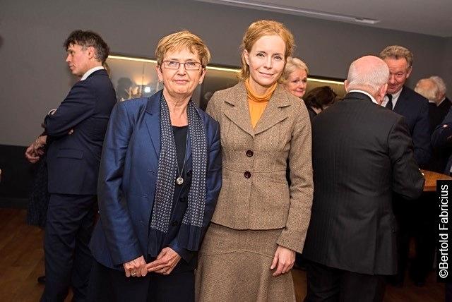 Elke Badde, Prof. Selma Ugurel