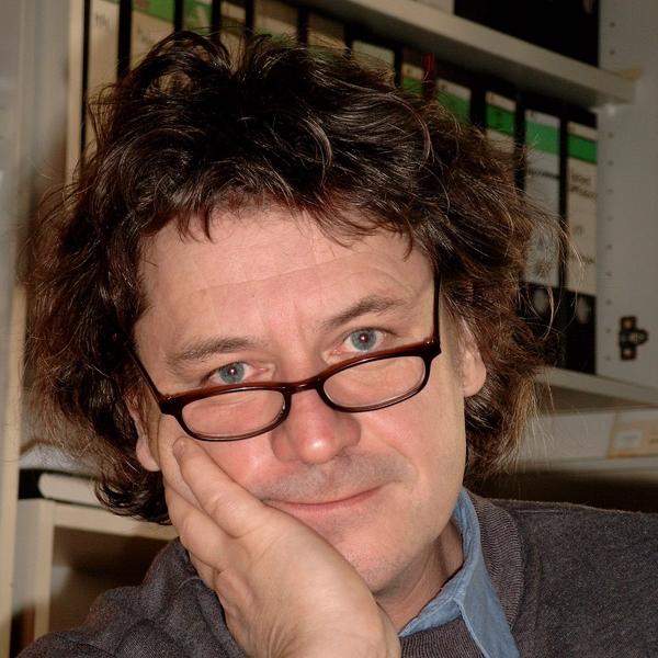 Dr. Rüdiger Greinert