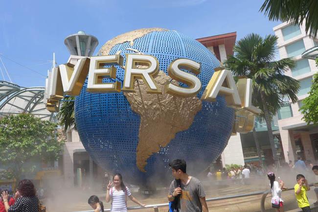 Singapur Universal