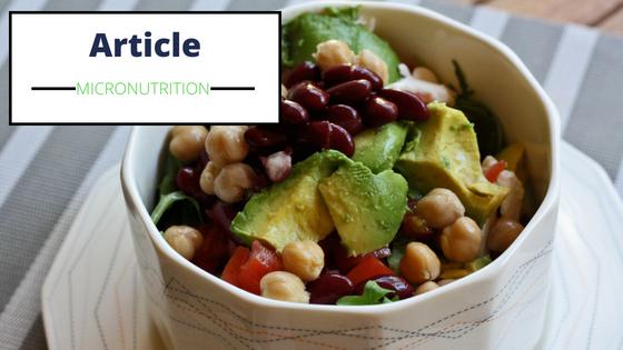 Diététicienne Nutritionniste Micronutrition Perte de poids