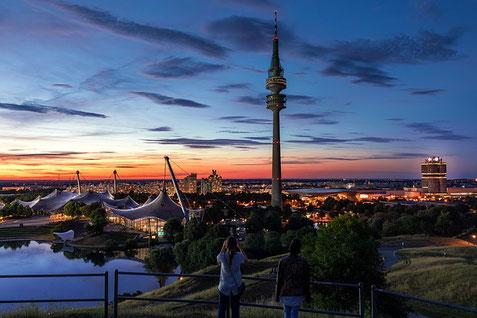 Immobilienfinanzierung München - Vergleich Baufinanzierung München