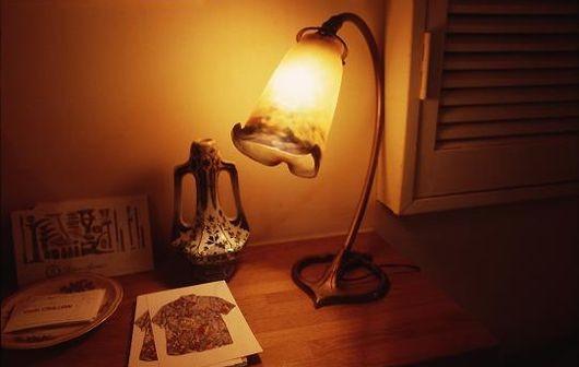 秋の夜長に読書