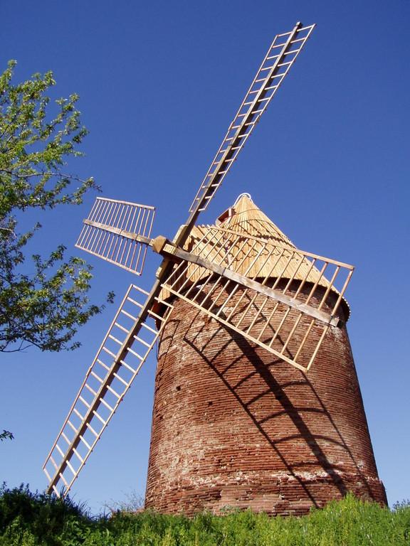 Moulin de Montgeard