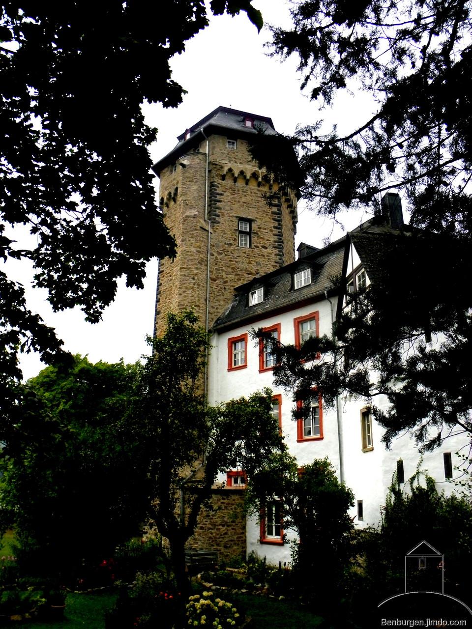 Schloss Martinsburg