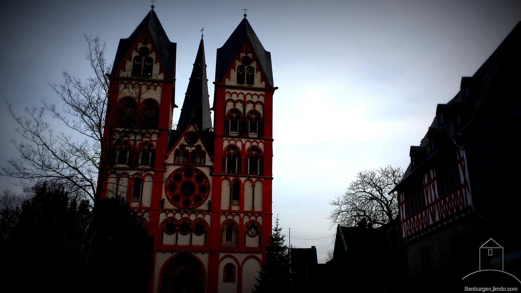 Limburger Dom.