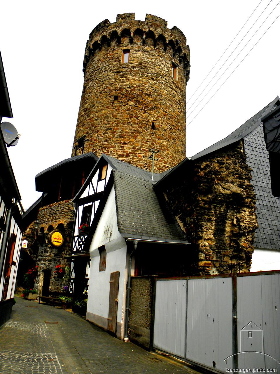 Brauereiturm