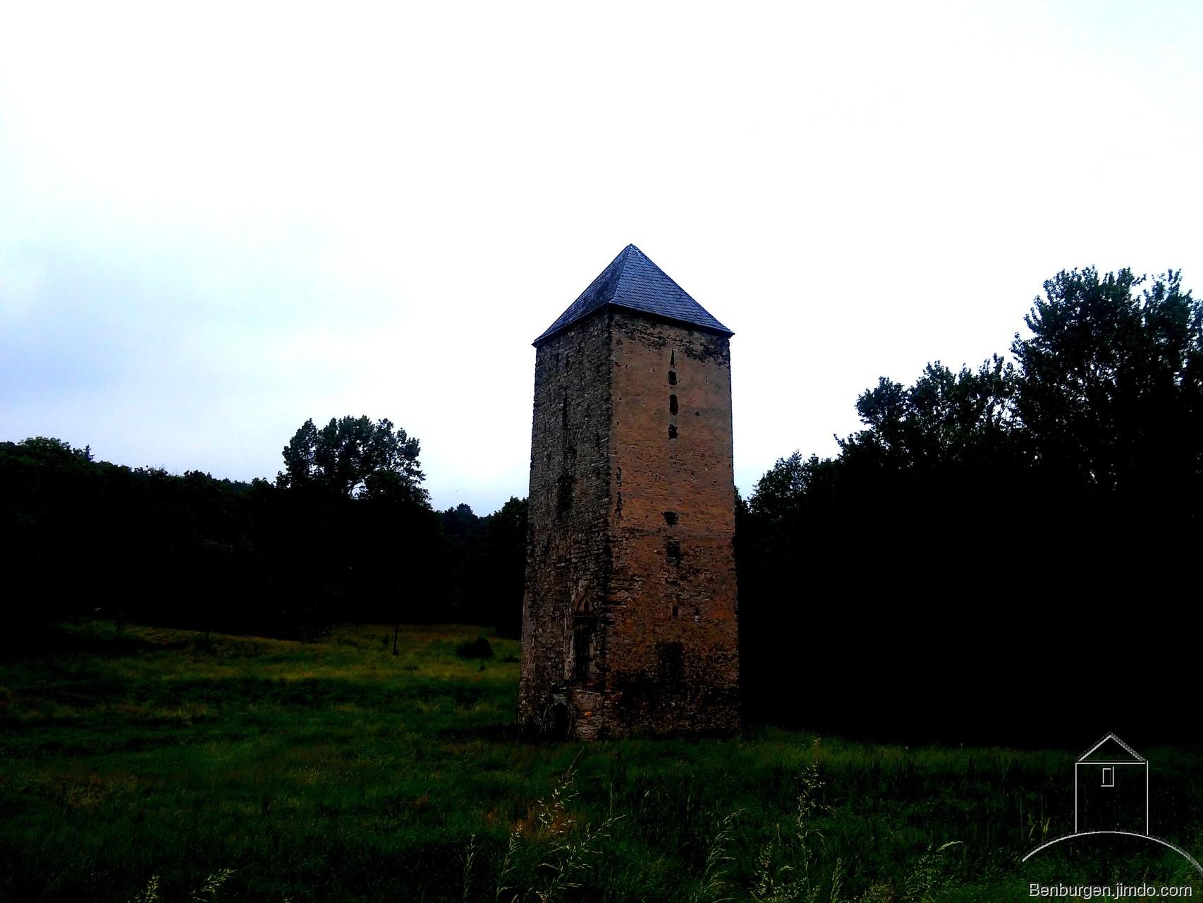 Burg Mühlenbach