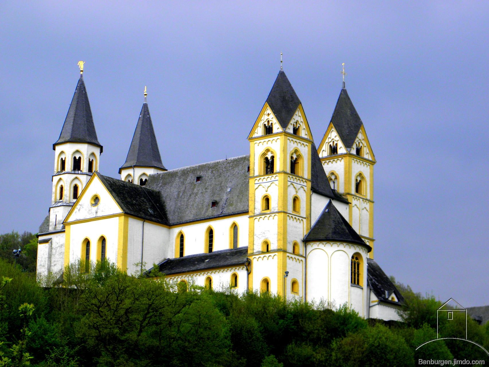 Klosterkirche von Arnstein