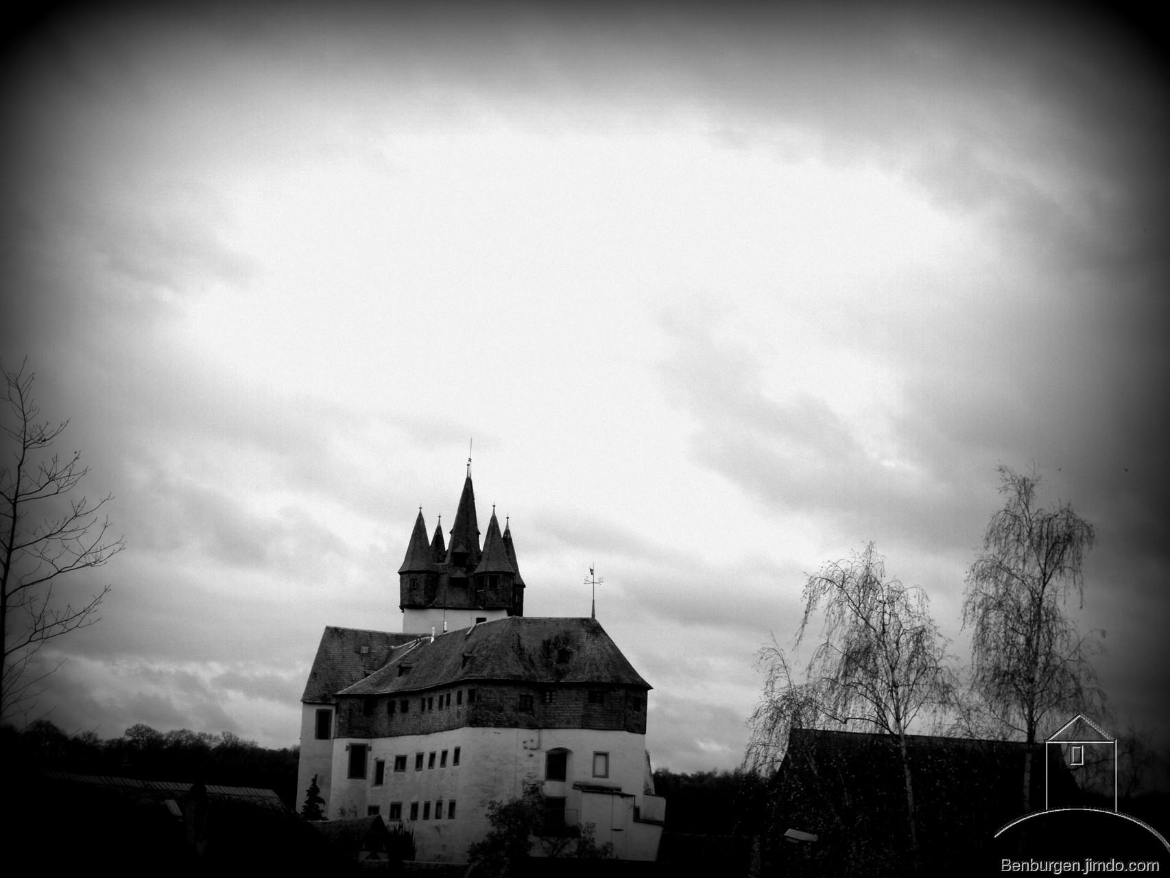 Grafenschloss.