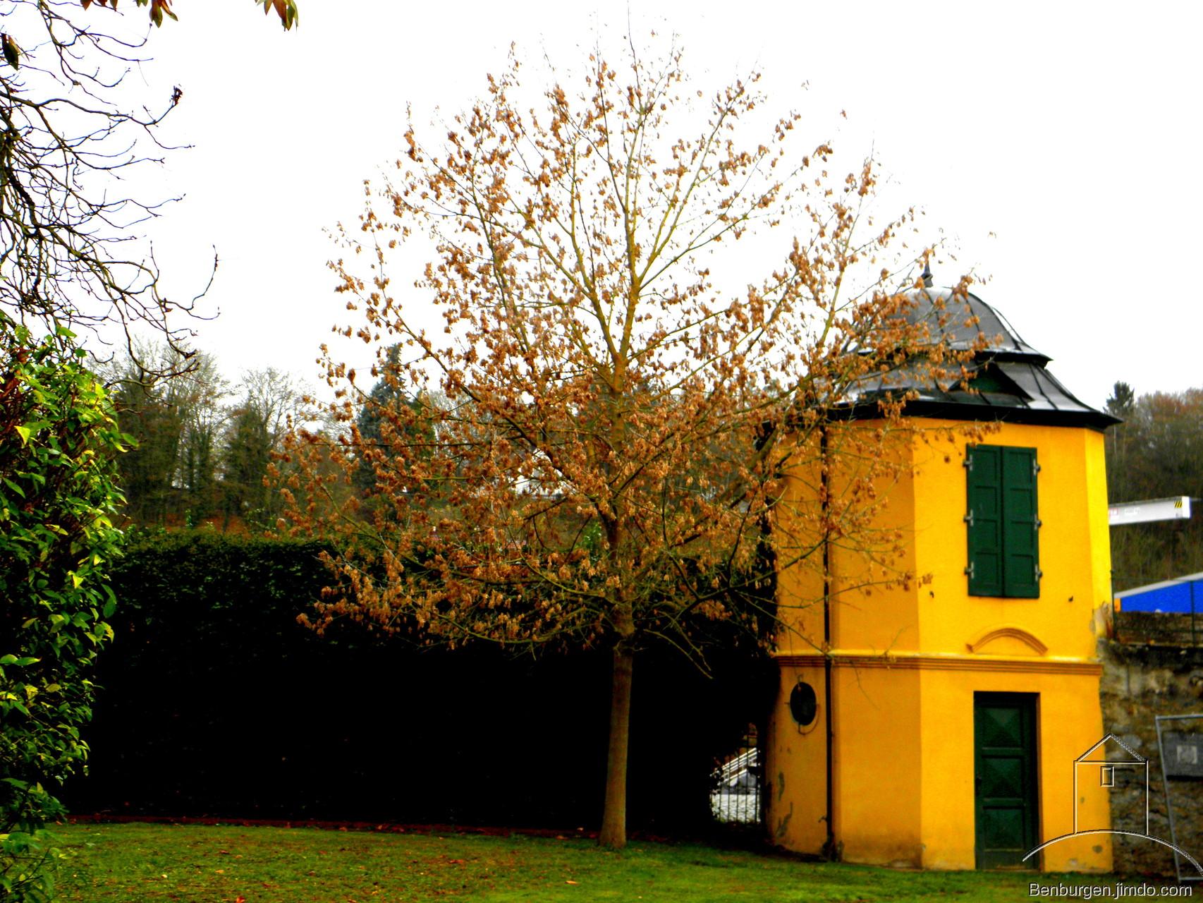 Haus Eberhard in Diez.