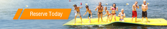 AquaLilyPad Big Fun - bestelle jetzt!