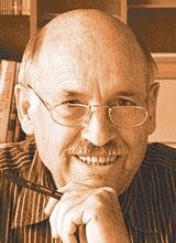 Manfred Megerle, Autor der Bodenseekrimis aus dem Emons-Verlag