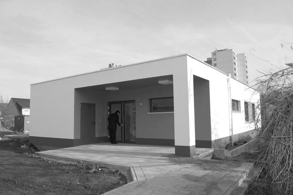 Neubau KITA Koblenz
