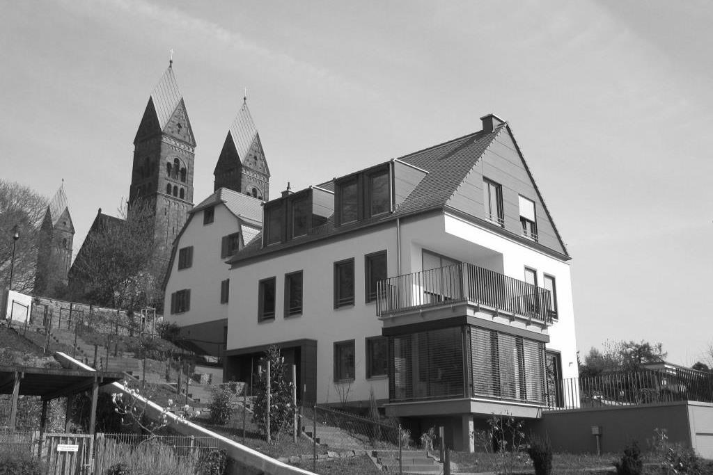 merwald partner mdb architekten koblenz architekturb ro bad homburg architekt. Black Bedroom Furniture Sets. Home Design Ideas