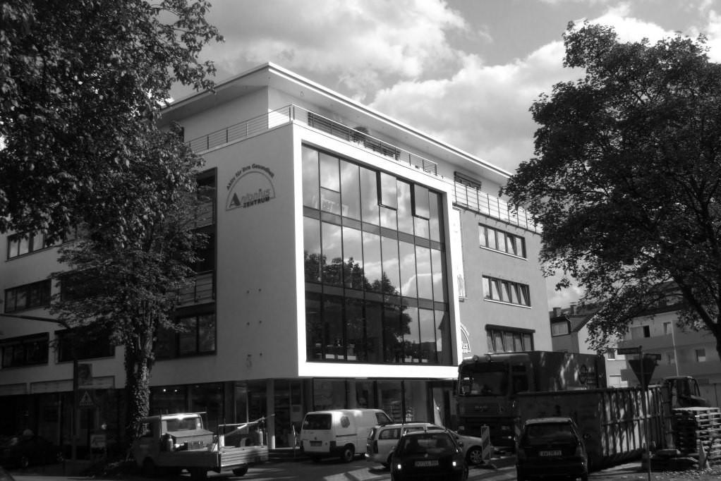 Gesundheitszentrum Koblenz