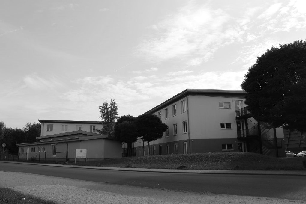 Neubau Studentenwohnheim Remage
