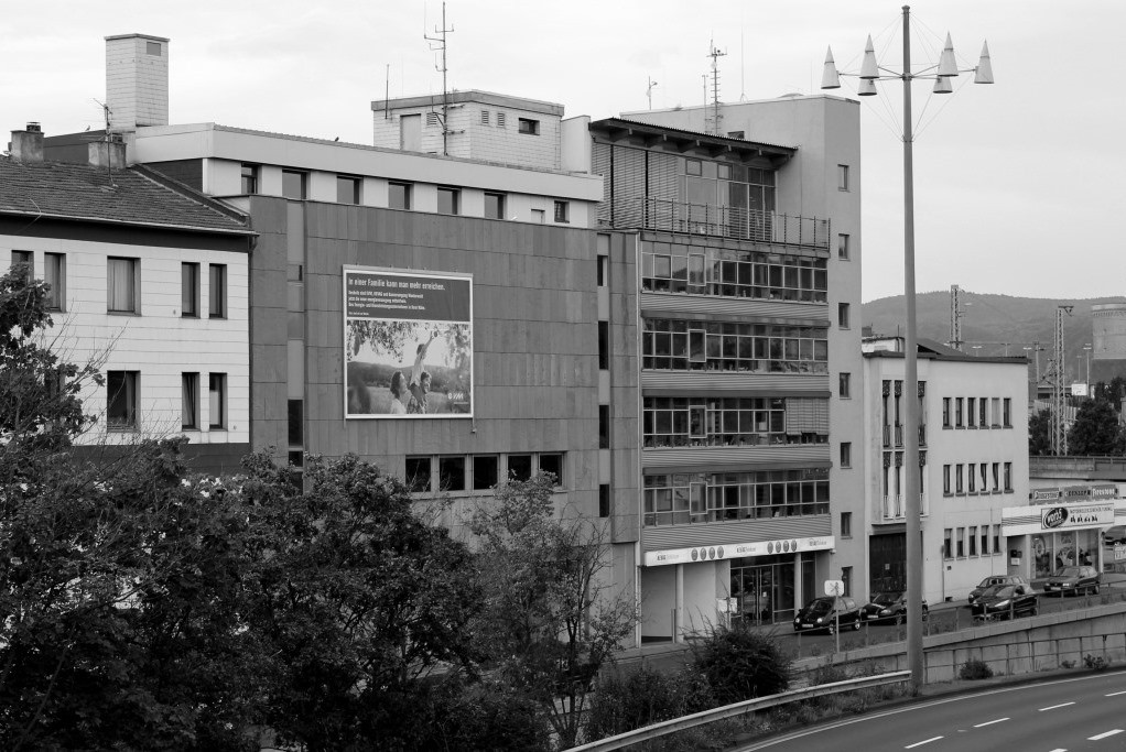 Kevag Telekom, Koblenz