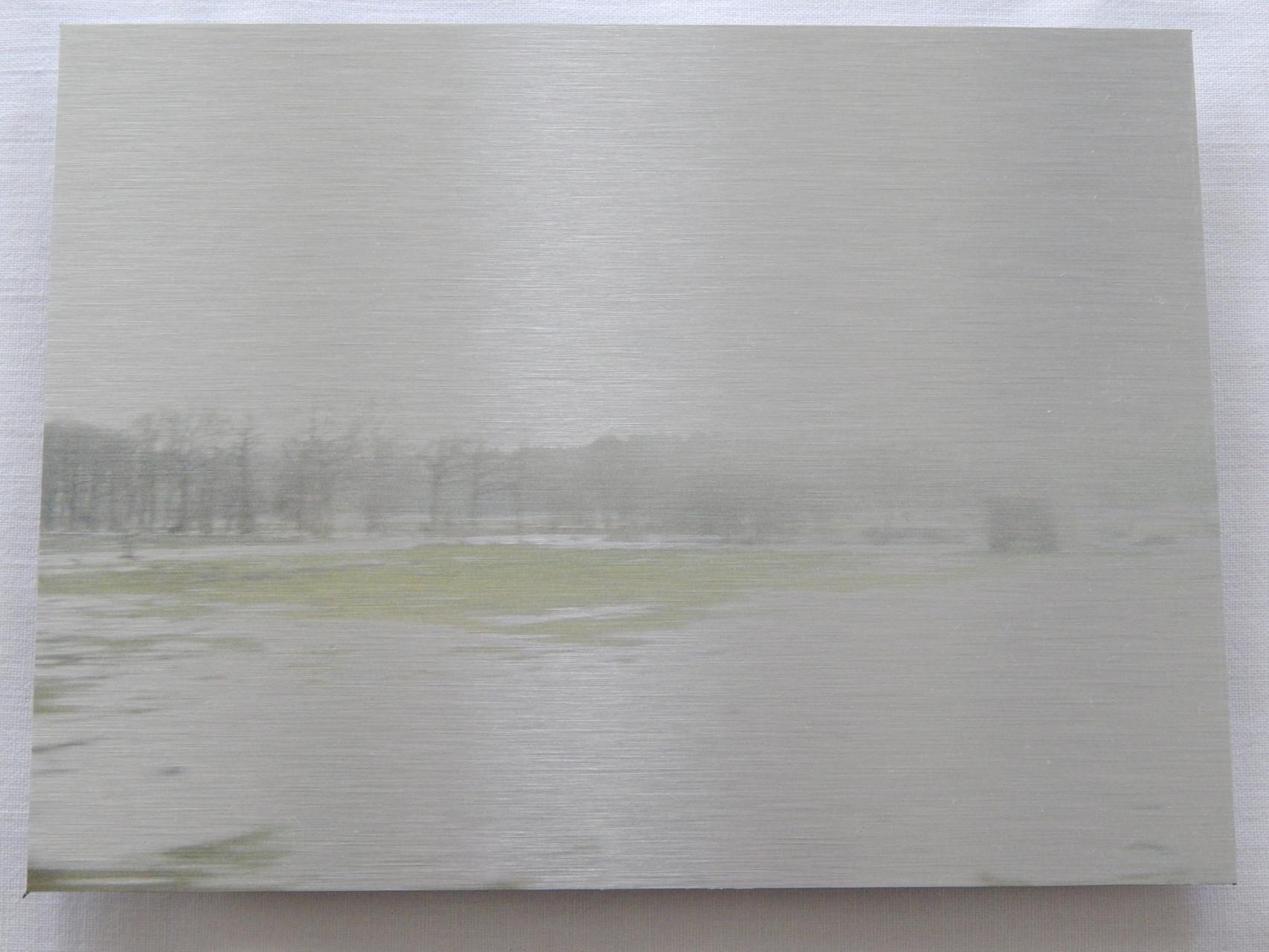 Nr.1 2015 15x20cm Print auf Aluminium 80.-