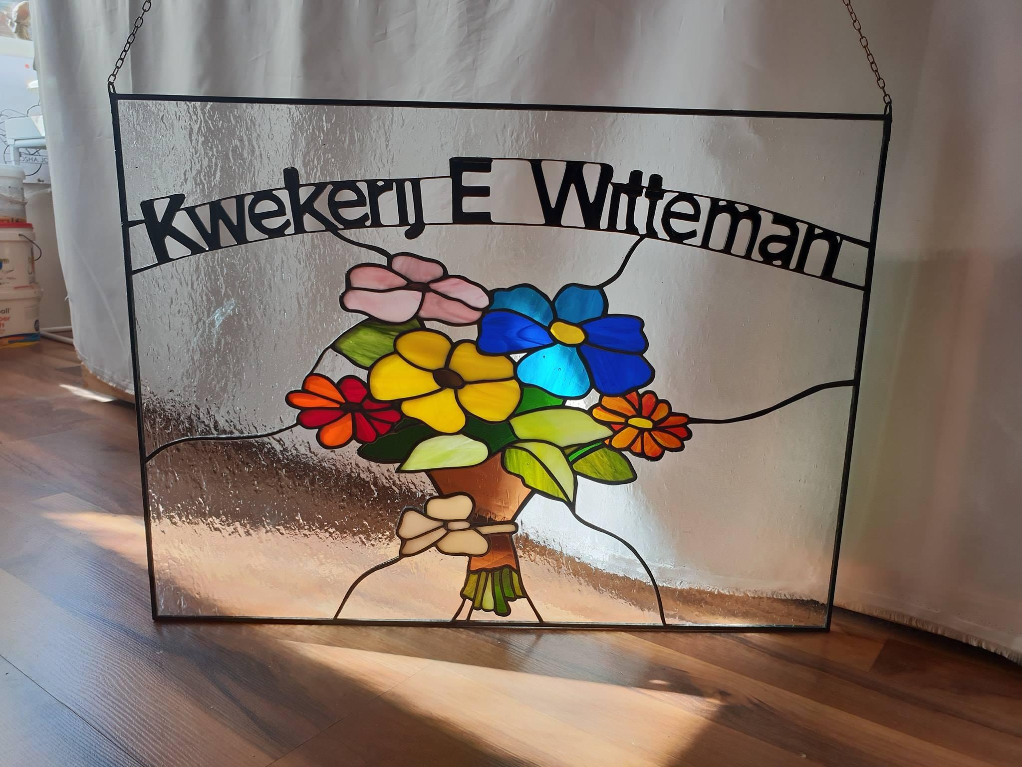 Kwekerij Witteman logo