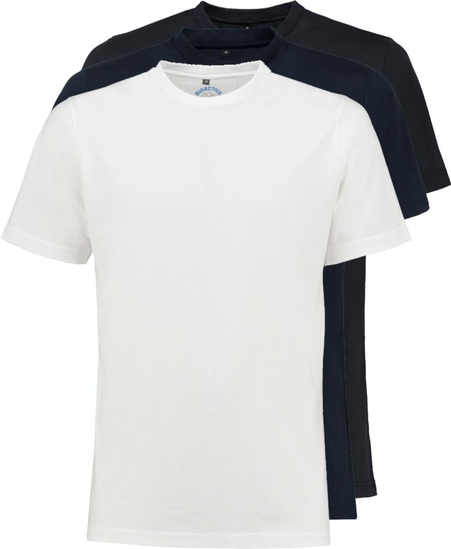 Farbpalette T-Shirts