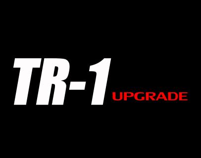 Prodotti TR-1upgrade