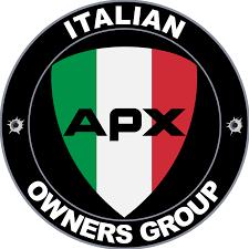 Comunity di Facebook Beretta Apx Italian Owners Group