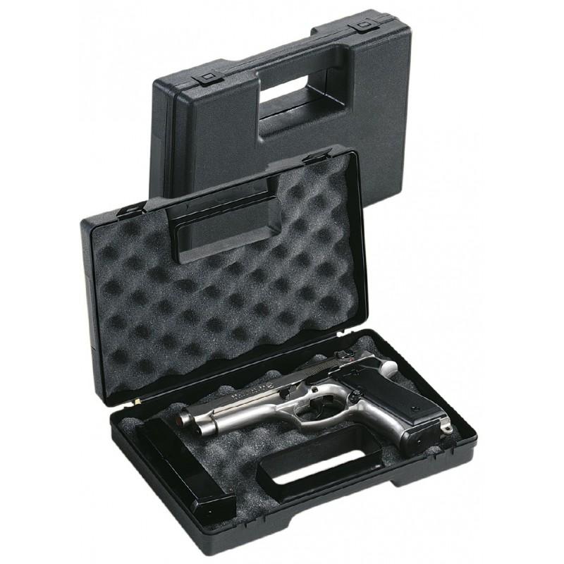 Borse e valigette da poligono special corps roma - Porta pistola da spalla ...