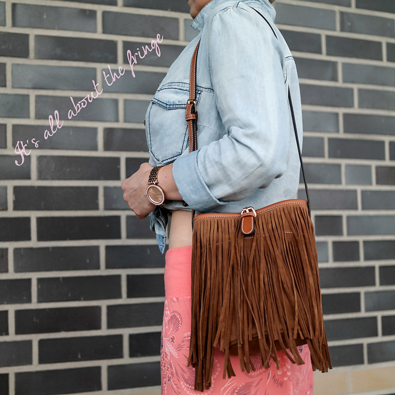 It´s all about the fringe | Fashion | Fransen in der Mode sind nach wie vor der Style Trend | hot-port.de | 30+ Lifestyle & Fashion Blog