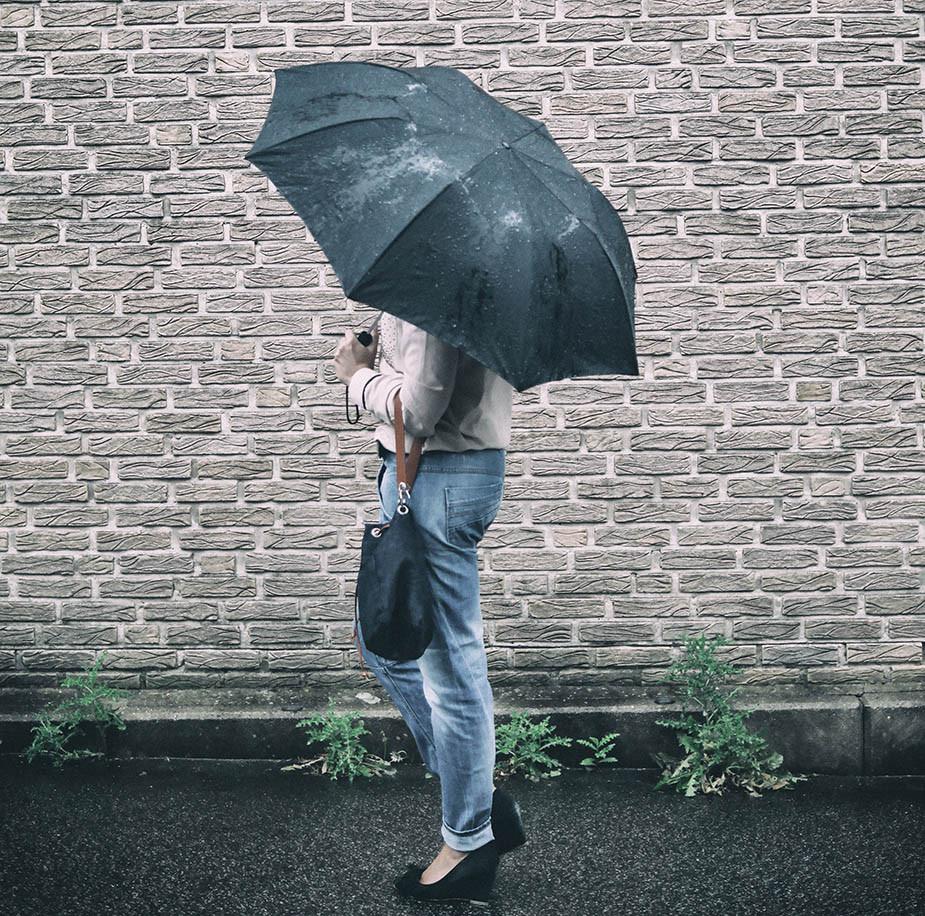 Freaky Friday | Style Trend Regenschirm - Warum man in diesem Herbst keineswegs auf das Accessoire verzichten sollte | hot-port.de | 30+ Style Blog