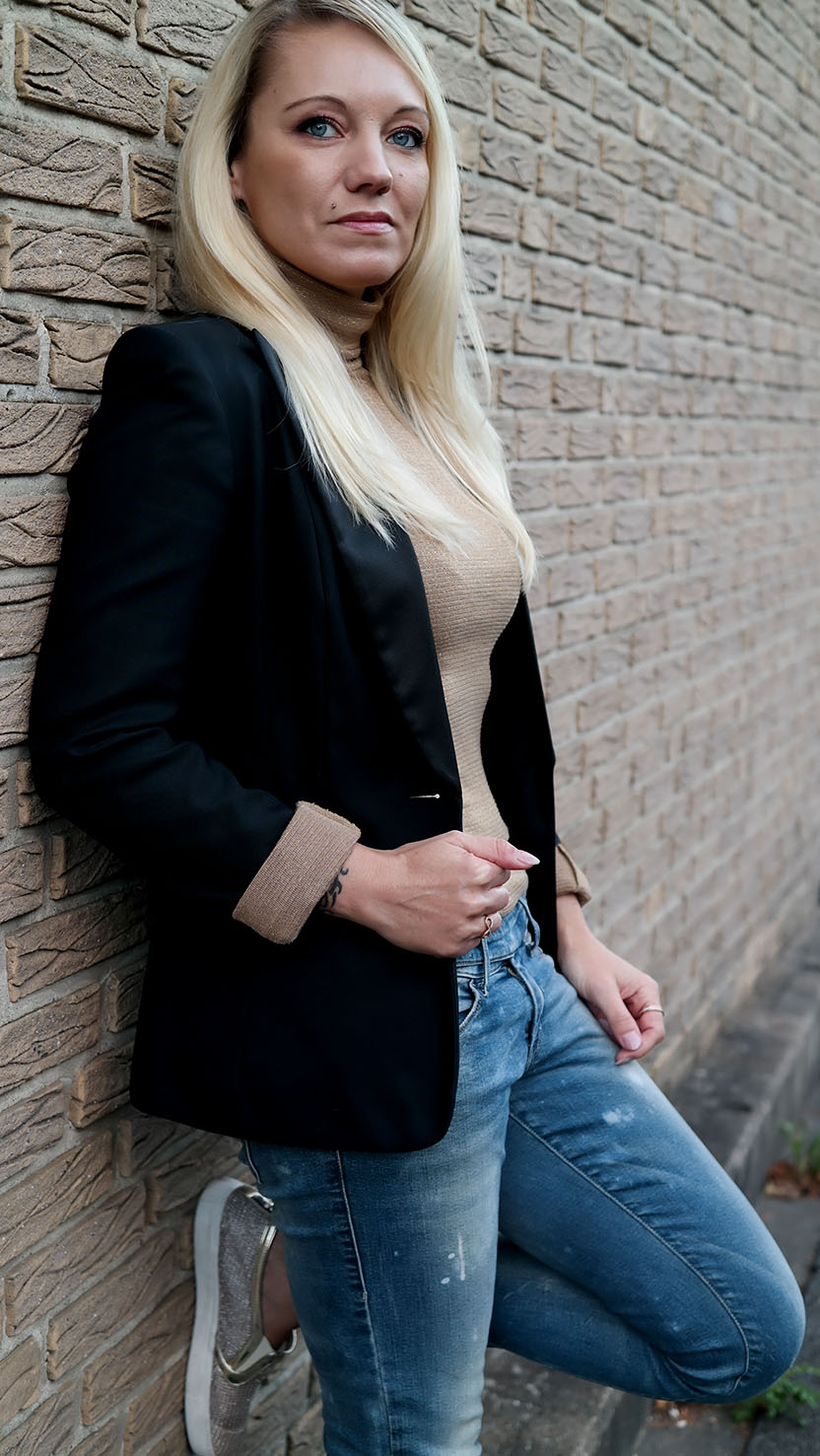 Outfit Golden Metallic Style | hot-port.de | 30+ Fashion & Style Blog